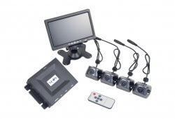inView 360 Video Systems