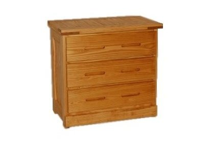 Night Chests, Book Stands & Dressers