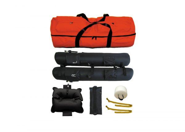 SKED® Rapid Deployment System – International Orange