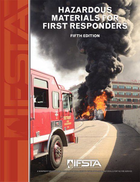 Hazardous Materials For First Responders, 5th Edition