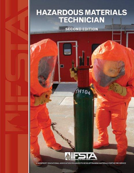 Hazardous Materials Technician, 2nd Edition