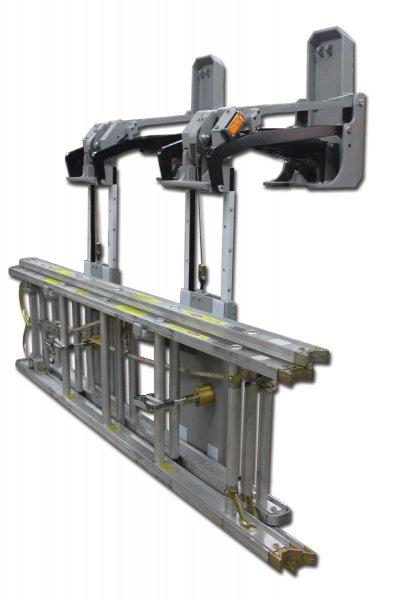 Ladder Access System – Extend Down