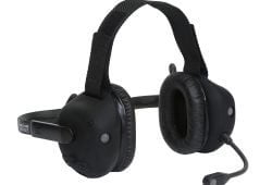 Firecom Wireless Headsets
