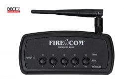 Firecom WB505R Wireless Base Station