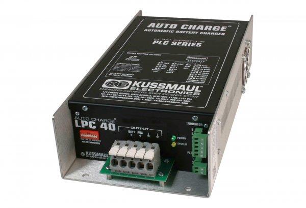 LPC 40, Model #: 091-200-12