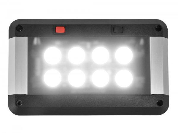 In-Cab Lighting