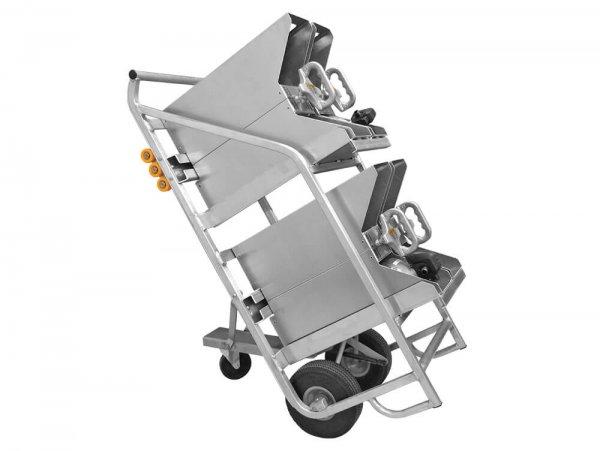 SafeTSystem Air Cylinder Management Hand Cart