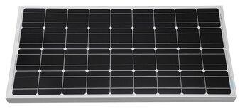 Dura-Panel, Rigid Solar Power Charging System