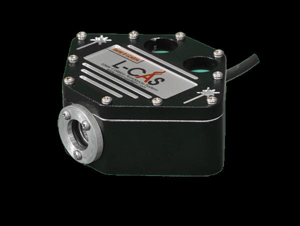 Command Light Laser Collision Avoidance System