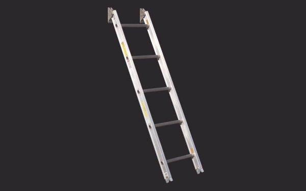 Aluminum Wall Ladder