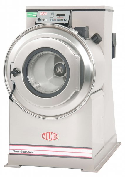 Model 30015T6X Gear Guardian® Washer-Extractor
