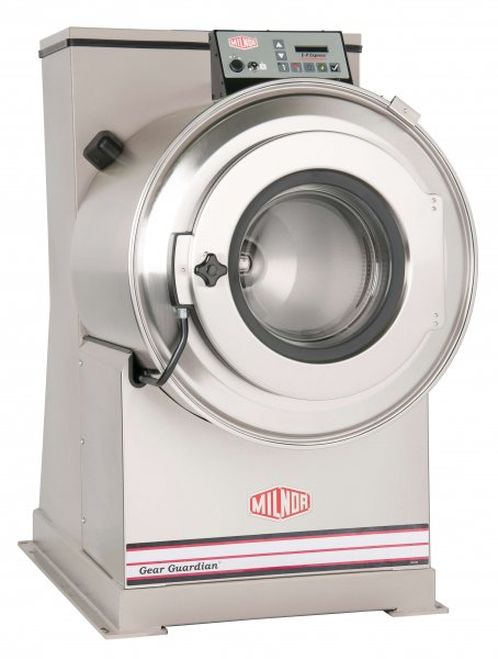Model 30022T6X Gear Guardian® Washer-Extractor