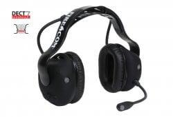 GEN 3.2 Enhancements for 500-Series Wireless Headsets