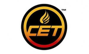 CET Fire Pumps Mfg