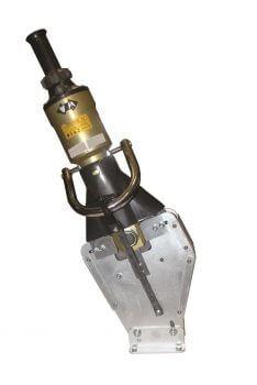 Multiversal Extrication Tool Holder