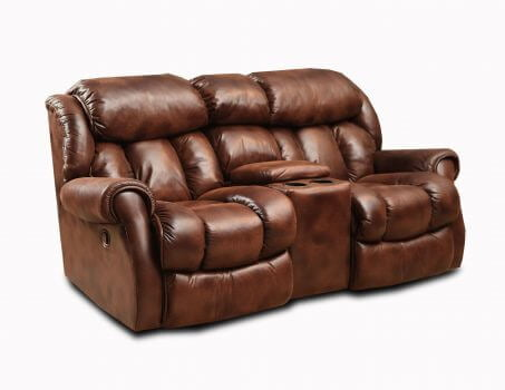 Sofa, Love Seat & Recliner