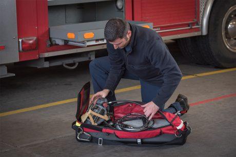 L-3 LITE SPEED™ RIT BAG