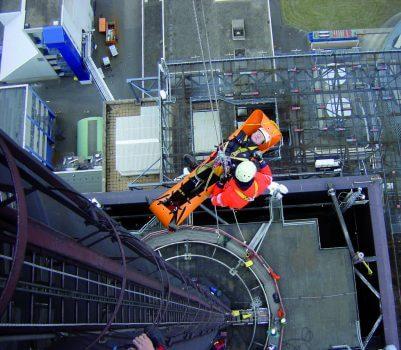 Sked® Basic Rescue System 3
