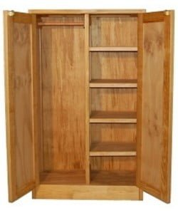 double-wardrobe-with-shelves