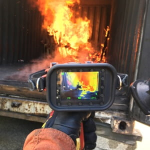 leaderticmini31and33thermalimagingcamerasfireresponse